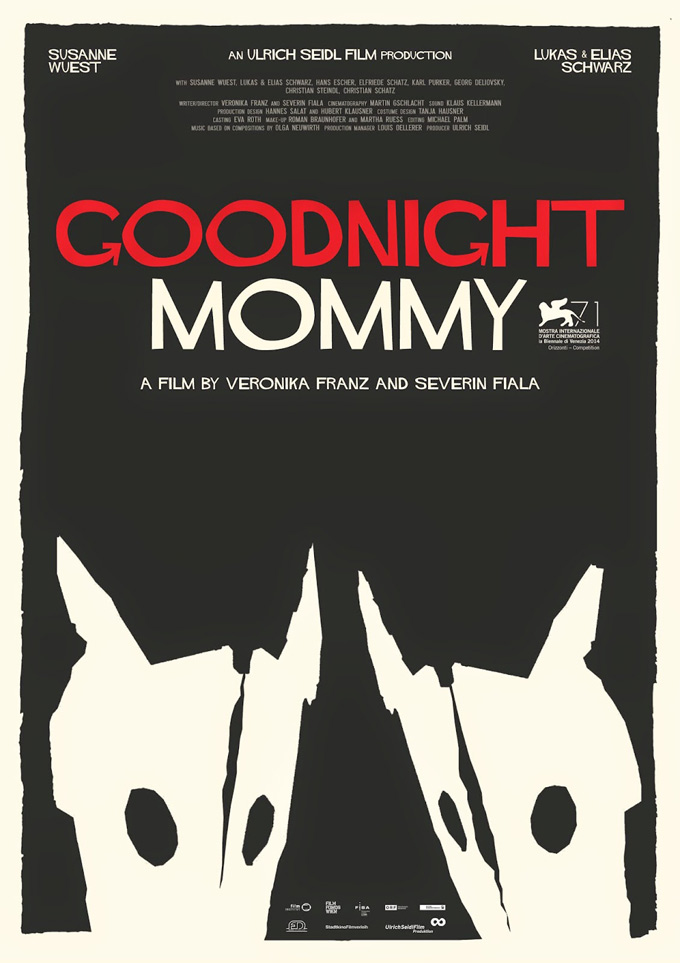 Things Get Creepy In The Trailer For 'Goodnight Mommy'