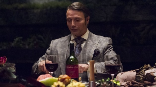 """A Full Course in Esthetics: """"The Art and Making of Hannibal the Television Series"""" (Book Review)"""