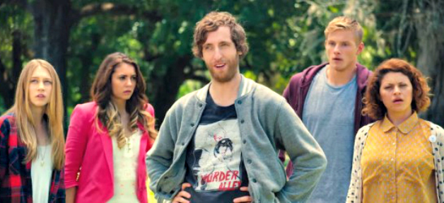 Transport Yourself To The Golden Era Of Slasher Films With This Trailer For 'The Final Girls'