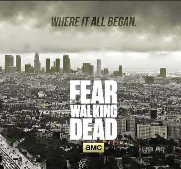 Special Stand-Alone Episode Will Introduce A New Character To 'Fear The Walking Dead'