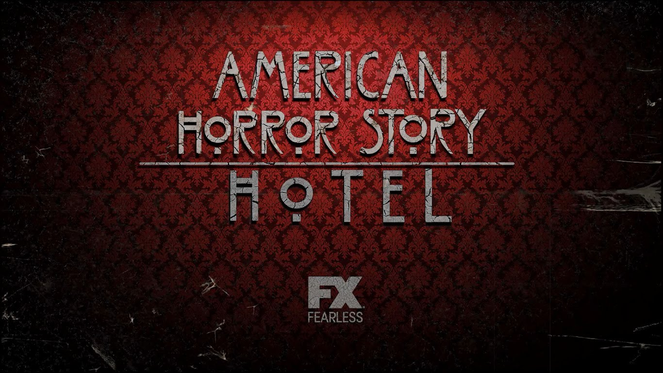 'American Horror Story: Hotel' Checks In With A Couple Teasers
