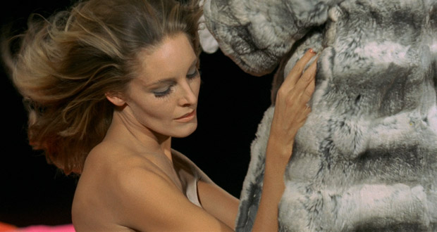 A Lizard in a Woman's Skin (French Blu-ray review)
