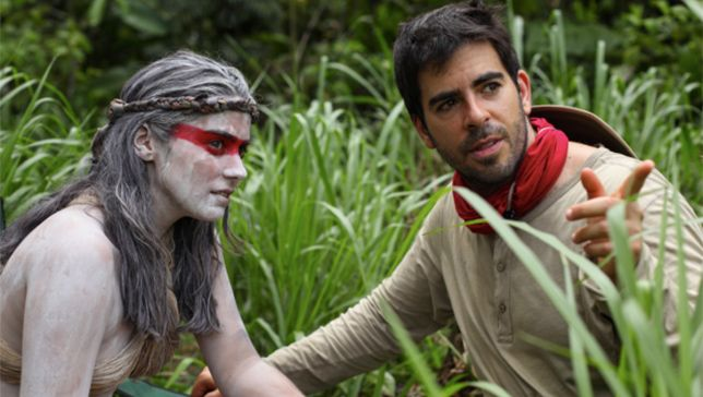 What's Eating Eli Roth?: A Frank Conversation about THE GREEN INFERNO [Part One]