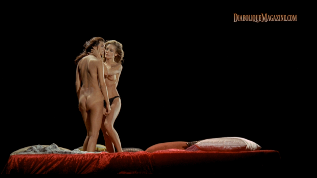 Lucio Fulci's A Lizard in a Woman's Skin (1971) [Click to enlarge]