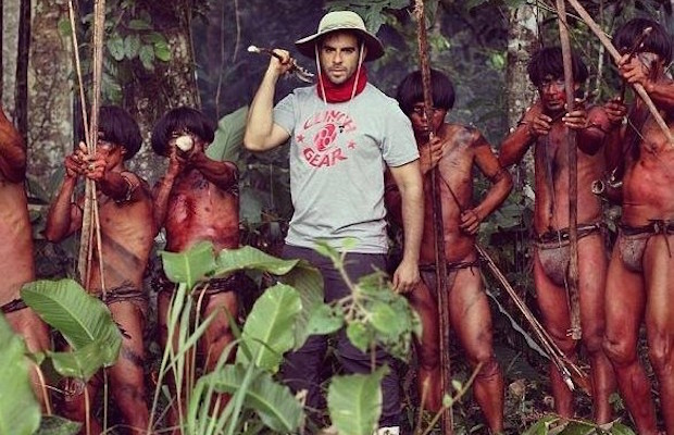 What's Eating Eli Roth?: Continuing Conversation on THE GREEN INFERNO [Part Two]