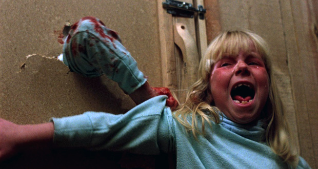 Episode No. 38: David Cronenberg's The Brood (1979)