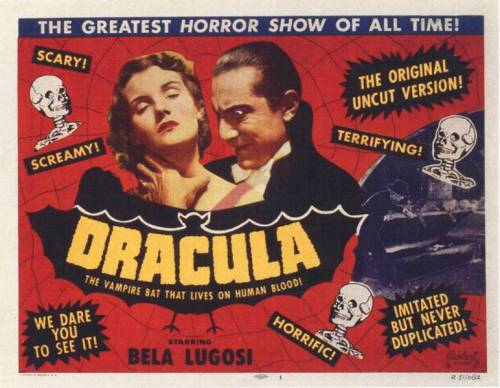 TCM Bringing 'Dracula' And 'Psycho' Back To The Big Screen