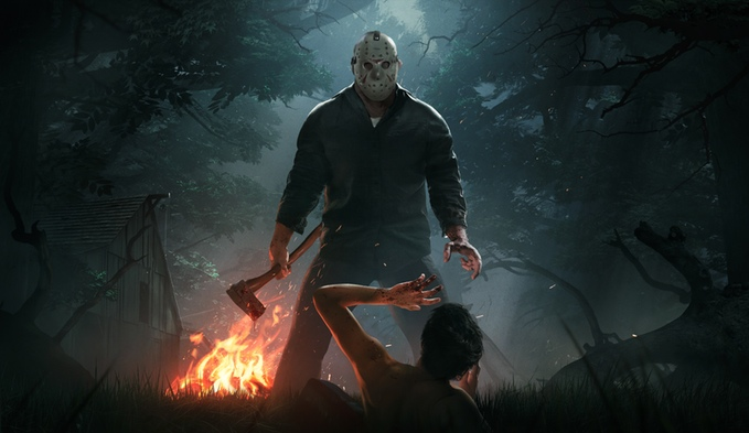 'Friday the 13th' Alumni Team Up To Bring Jason Back To Camp