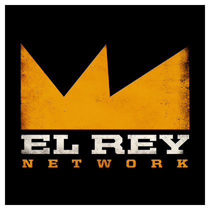 El Rey Network Quickly Becoming The Only TV Station You Need