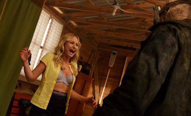 """""""The Final Girls"""" is a Giddily Inventive Love Letter to '80s Slashers"""