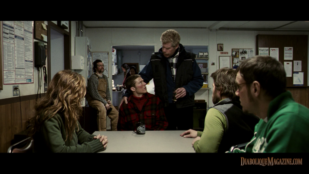 Larry Fessenden's The Last Winter (2006) [click to enlarge]