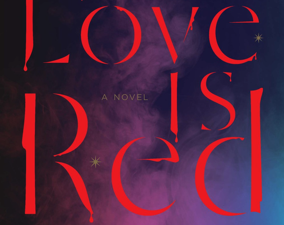 Love is Red (Book review)