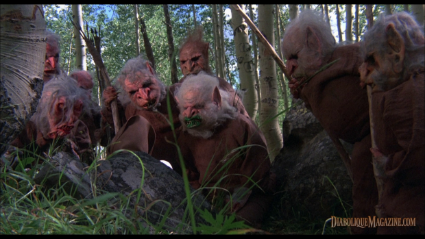 Claudio Fragasso's Troll 2 (1990) [click to enlarge]
