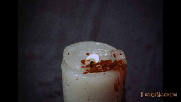 George Barry's Death Bed: The Bed that Eats (1977) [click to enlarge]