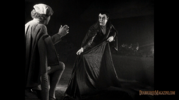 F.W. Murnau's Faust (1926) [click to enlarge]