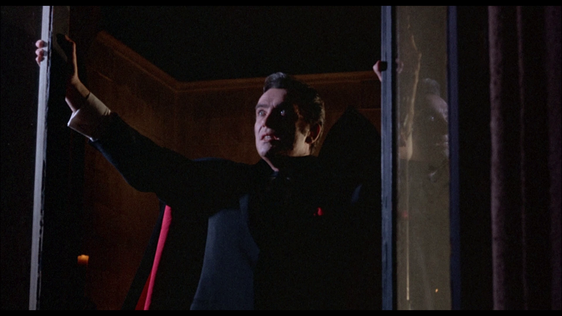 Count Yorga, Vampire (US Blu-ray review)
