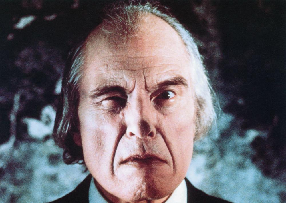 RIP Angus Scrimm – The 'Tall Man' Passes