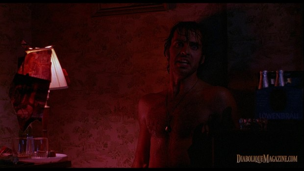Jeff Fahey in Anthony Perkins's Psycho III (1986) [click to enlarge]