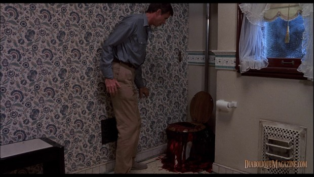 Anthony Perkins in Richard Franklin's Psycho II (1983) [click to enlarge]