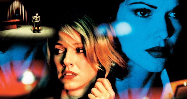 Episode No. 39: David Lynch's Mulholland Drive (2001)