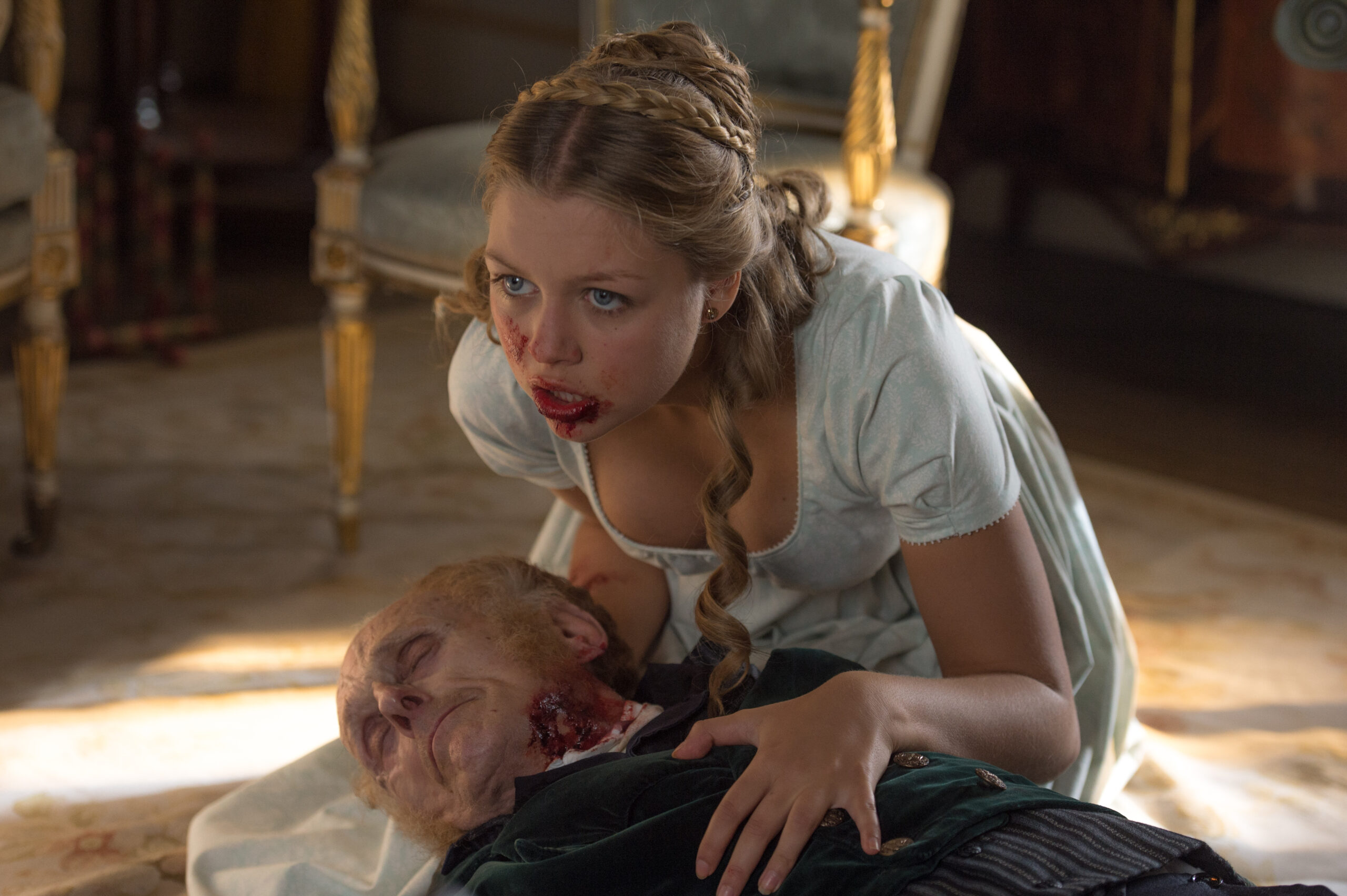 'Pride and Prejudice and Zombies' [Review]