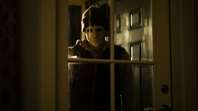 Trailer For Mike Flanagan's HUSH Knows You're Alone