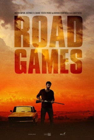 road games cover