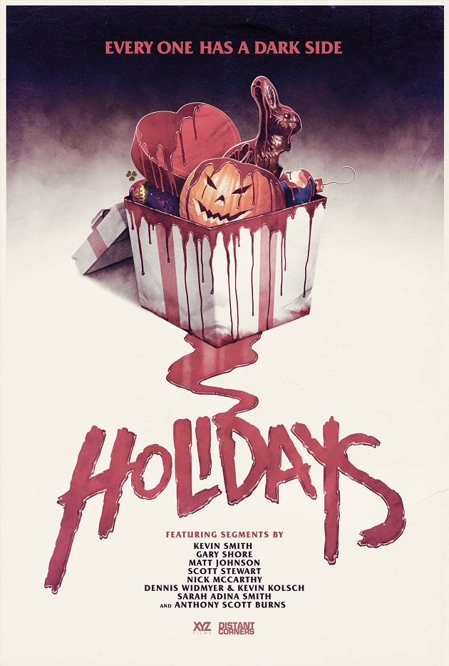 Holidays ( Review)