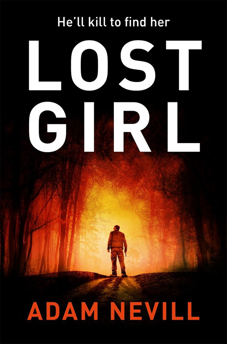 Lost Girl (Book Review)