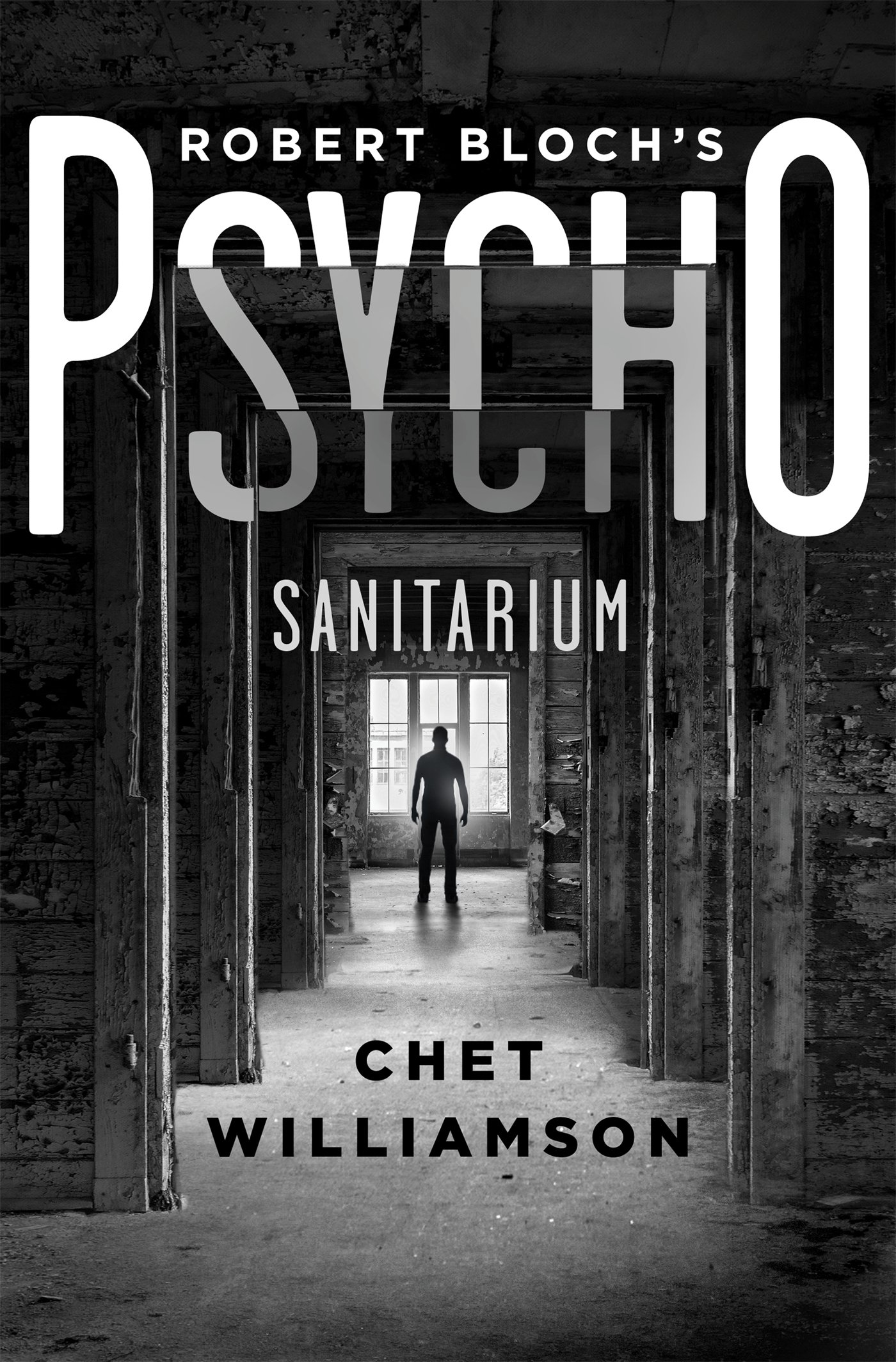 Psycho Sanitarium (Book review)