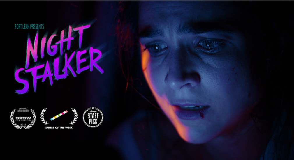 The SXSW Midnight Short Night Stalker is the Perfect Blend of Modern and Classic