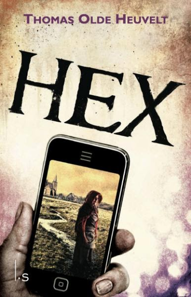 HEX (Book review)