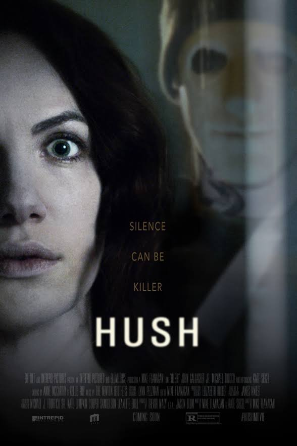 Silent Terror: Kate Siegel and Mike Flanagan Discuss Their SXSW Thriller Hush