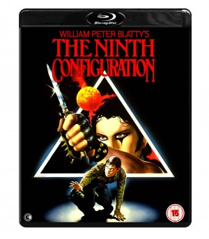 the ninth configuration cover