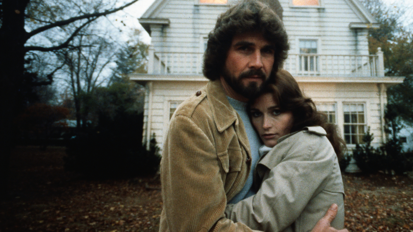 Headlines Behind The Horror: The Amityville Horror