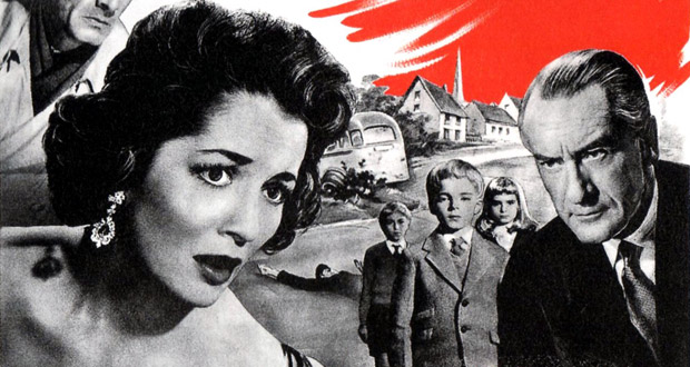 Episode No. 41: Village of the Damned (1960)