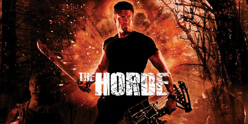 The Horde (Review)