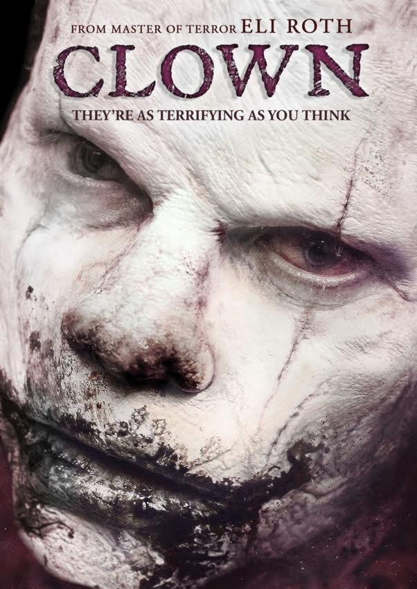 New Trailer Herald's The Much Delayed US Release Of 'Clown'
