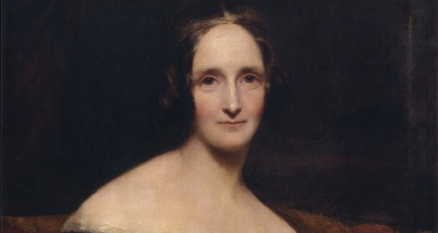200 Years of Filthy Creation: Mary Shelley, Horror's Greatest Mother