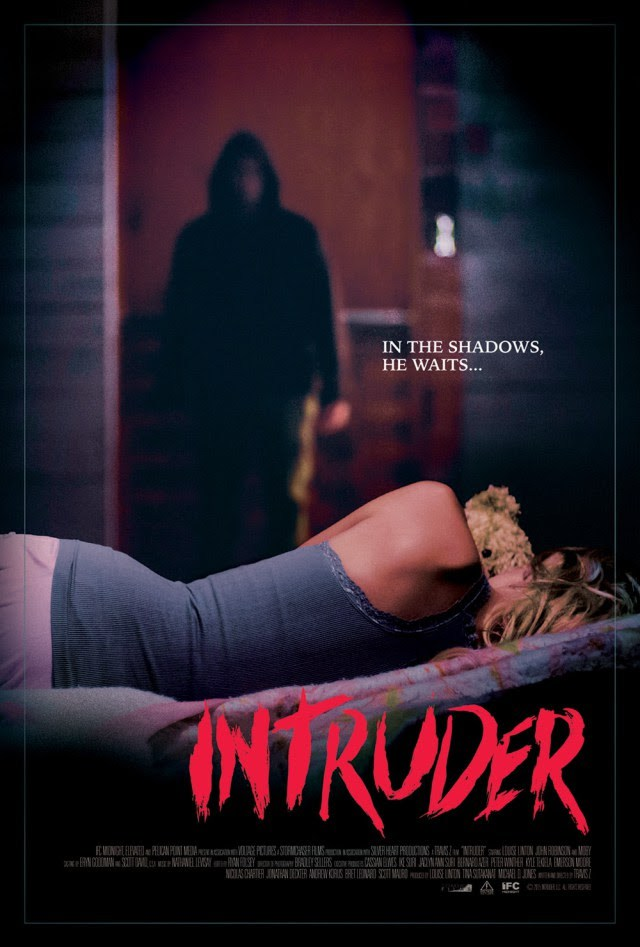 It's Not Safe To Go Home In The Trailer For 'Intruder'