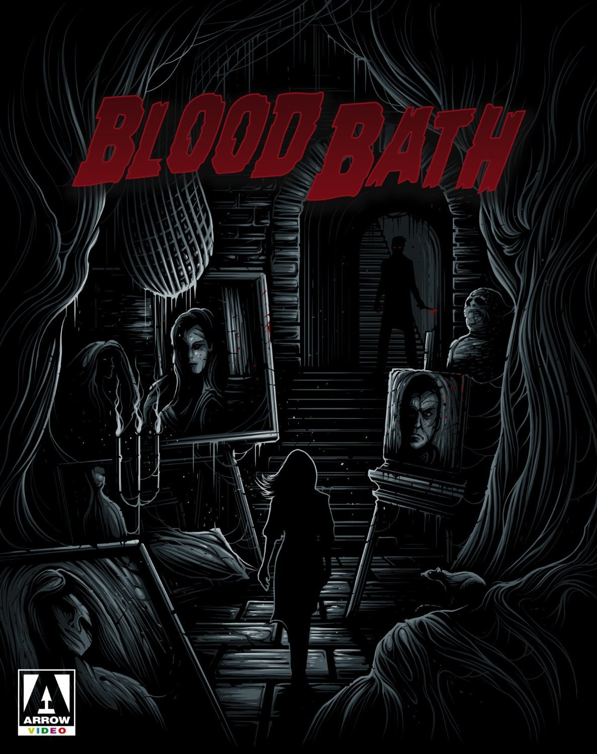Blood Bath (Blu-ray Review)