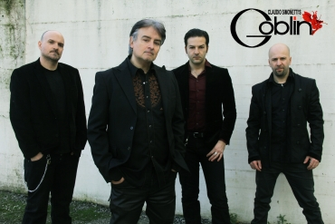 Claudio Simonetti's Goblin: Live at the Gorilla Review