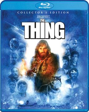 Scream Factory Rolls Out Specs For Their Two-Disc Collector's Edition Of THE THING