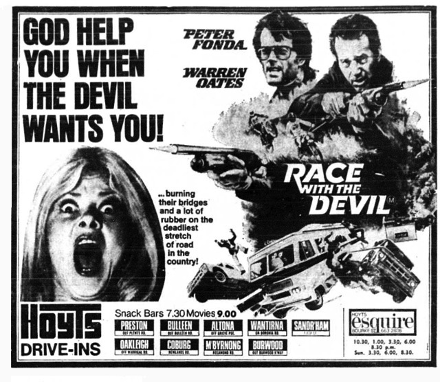 Satanic Panic Part One: The Wicked Cults of American Cinema In the 1970's