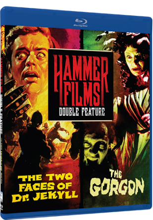 A Double Dose Of Hammer Horror Coming To Blu-ray