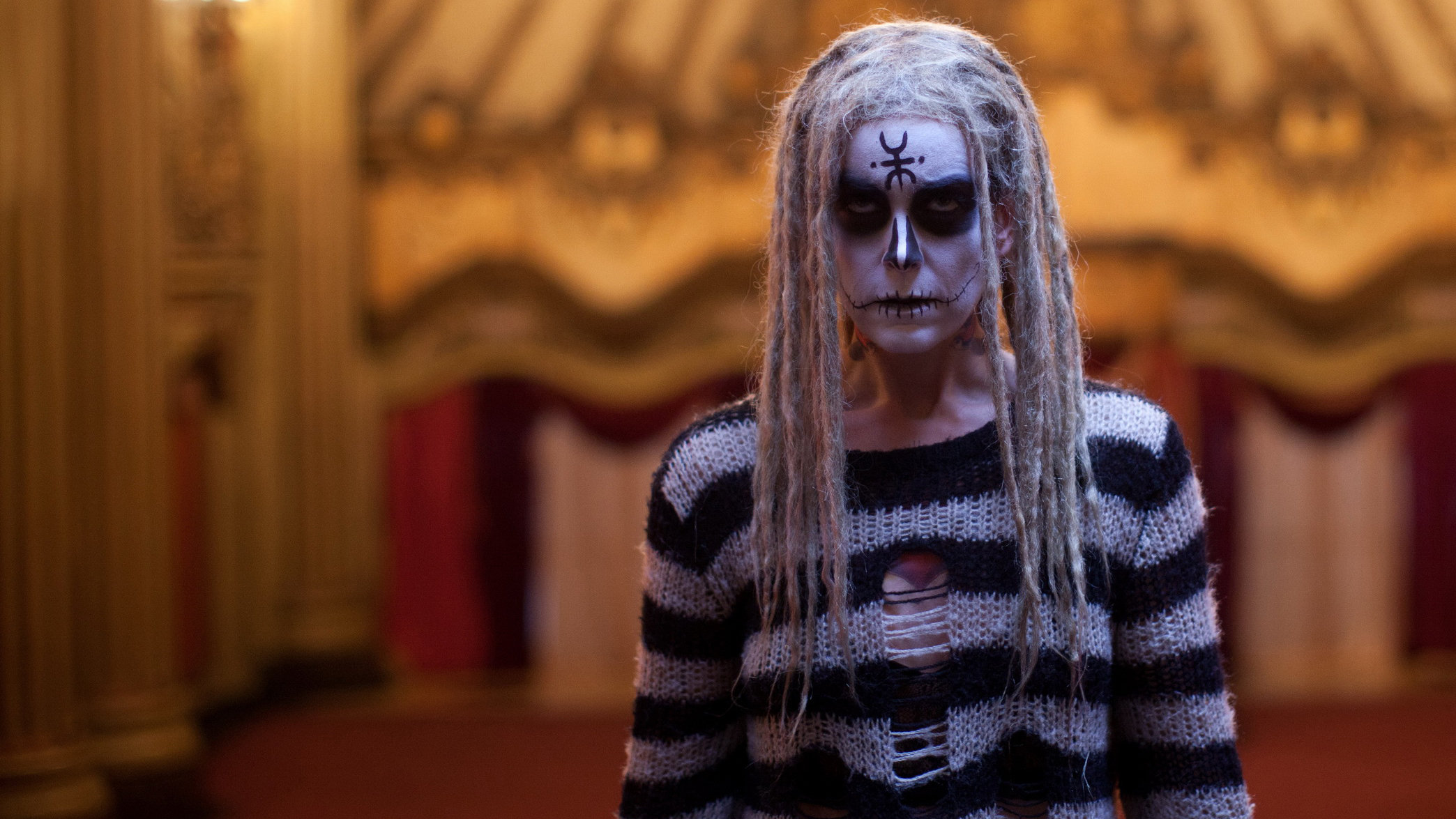 The Tragedy of Fate in 'The Lords of Salem'