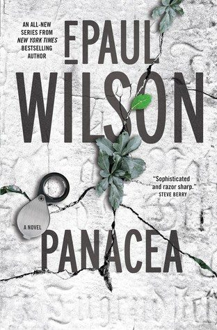 Panacea (Book review)