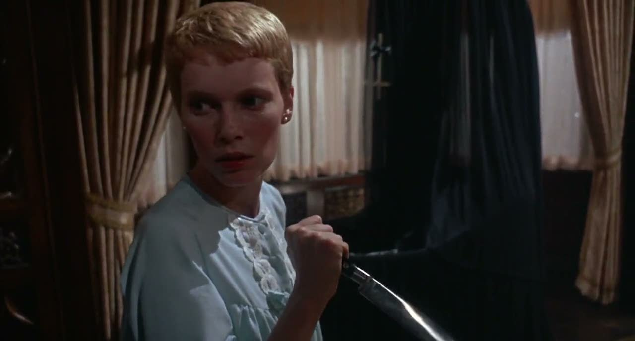 A Love Letter to 'Rosemary's Baby'