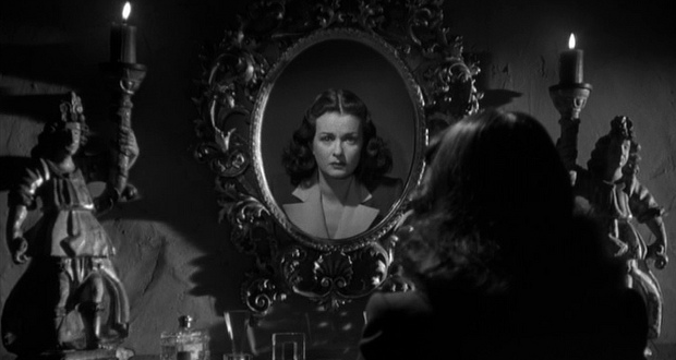 Gothic Film in the '40s: Doomed Romance and Murderous Melodrama