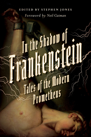 shadow of frankenstein